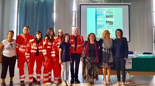 volonatari in rete Putignano (1)