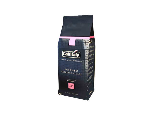 Caffè in grani Caffitaly Intenso - 1 Kg. - 0