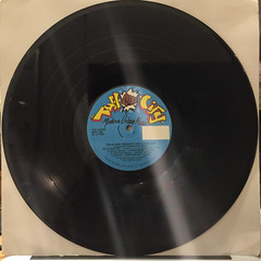 THE 45 KING PRESENTS FLAVOR UNIT(RECORD SIDE-A)