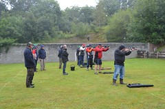 Welsh Galleryrifle Open 2017