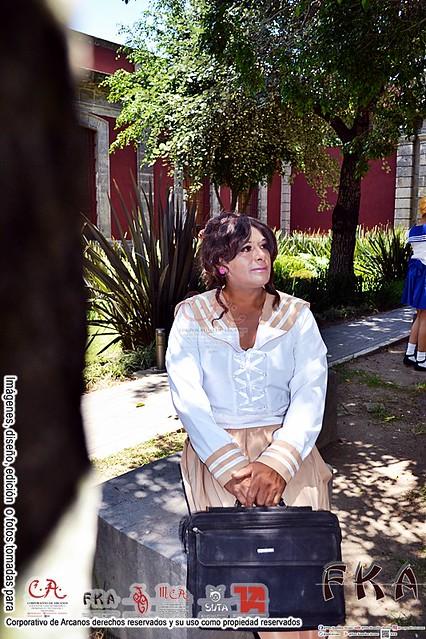 "Sesion Fotografica uniformes Escolares ""BACK to School""-09"
