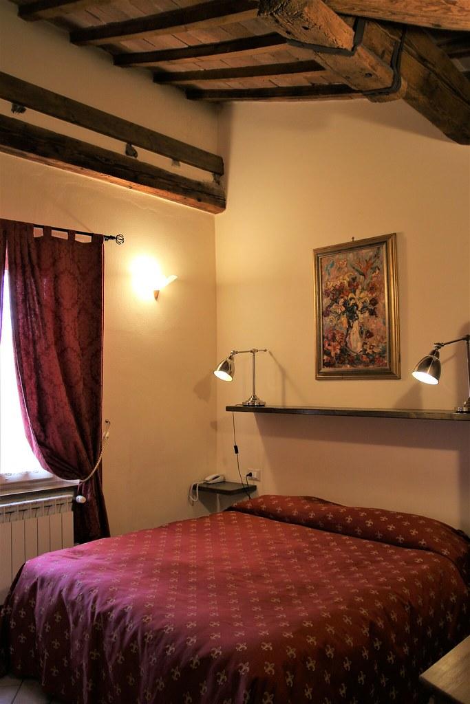 Il Bargello - Zimmer2