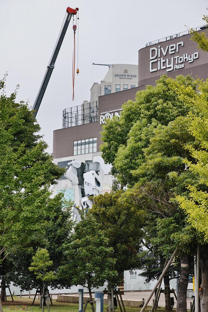 20170810_09_実物大ユニコーンガンダム立像(建造中)