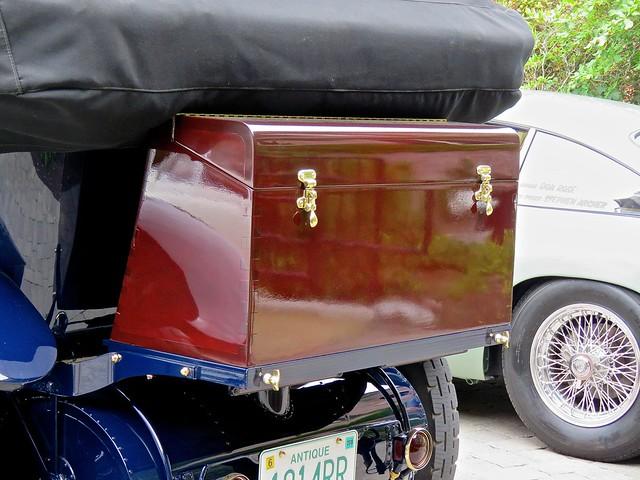 1914 Rolls Royce Silver Ghost Misselwood 26