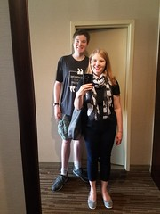 072817 - Thirty-One Conference 02- Outfits