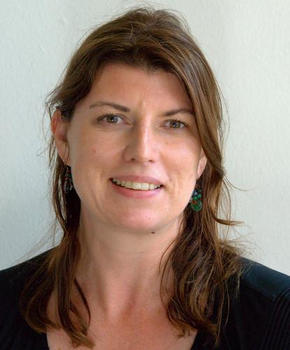 Julie Newton (KIT)