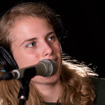 Wed, 16/08/2017 - 10:40am - Marika Hackman with The Big Moon Live in Studio A, 8.16.17 Photographer: Brian Gallagher