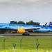 Icelandair B757 (TF-FIR) at Brussels