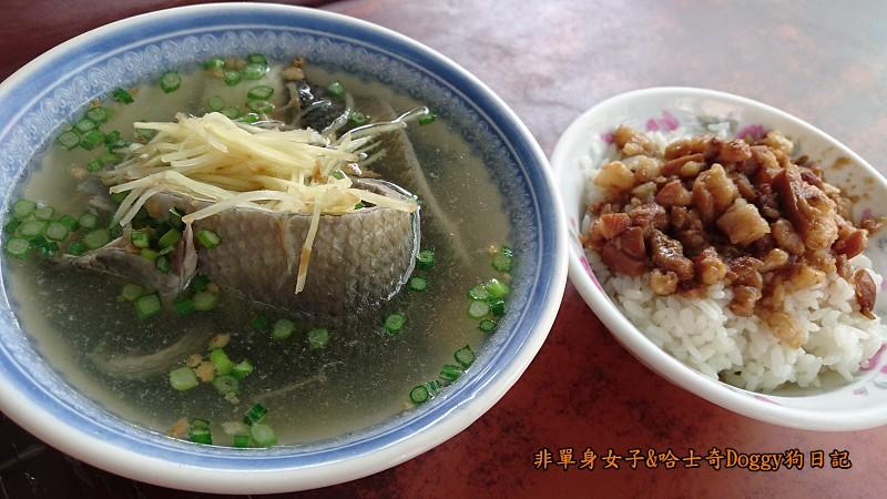 台南藍晒文創園區與美食25