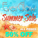 *EverGlow* - Summer Sale 2017