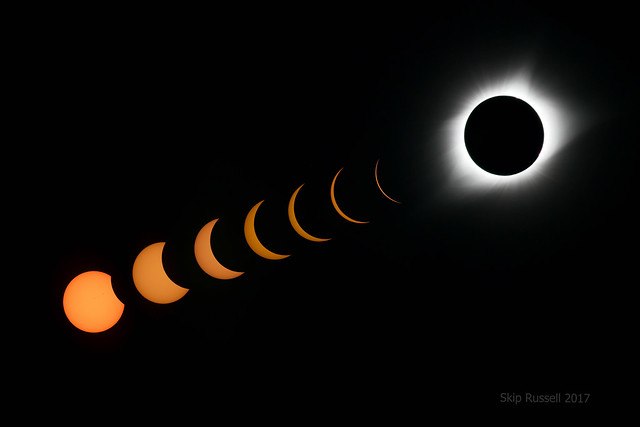 Total Eclipse - Composite