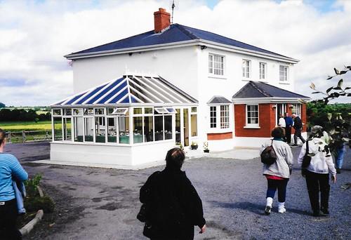 1998-06-09 - Irish Farmhouse