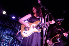 Lisa Leblanc @ The Horseshoe 4/6/2017