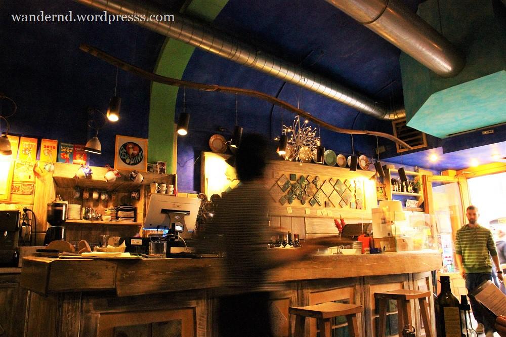 Firenze: Bevo Vino