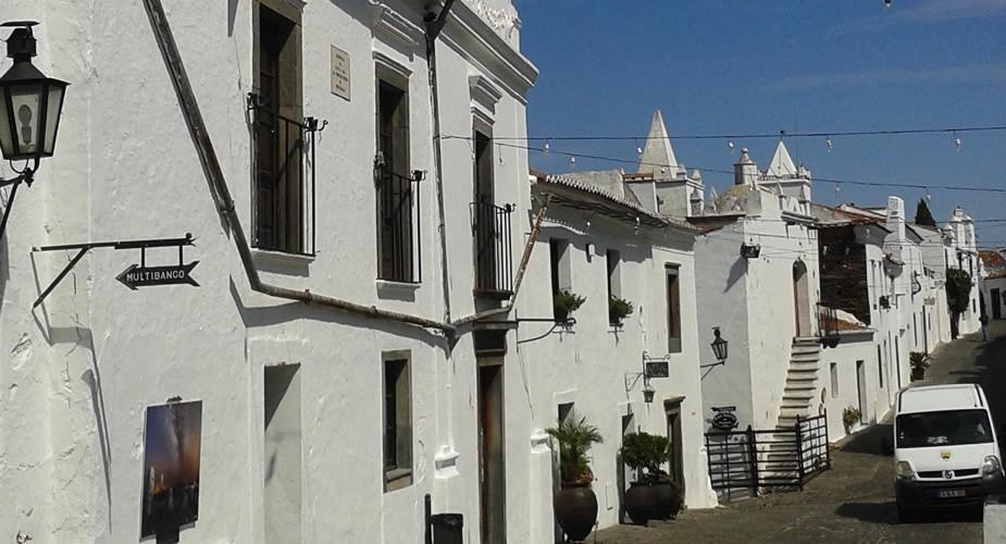 Bezienswaardigheden in Alentejo, Portugal: Monsaraz | Mooistestedentrips.nl