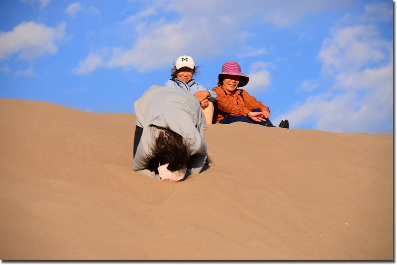 Great Sand Dunes National Park  (2)
