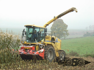 New Holland Fx 40-008