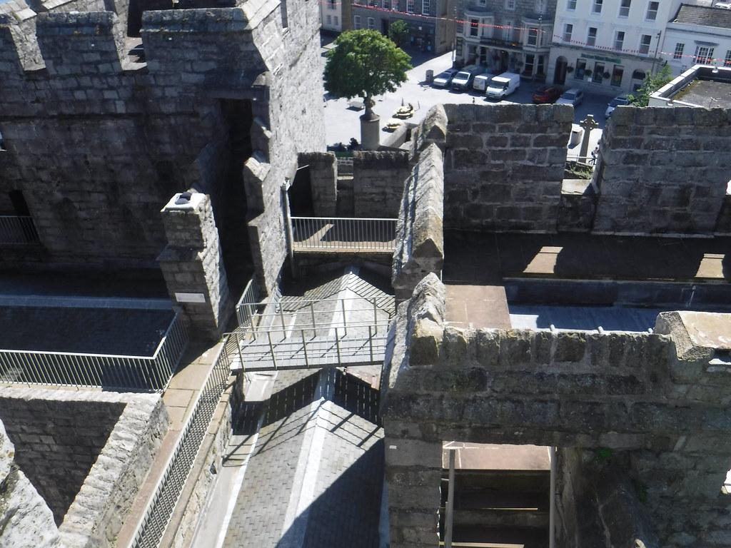 Castle Rushen 12