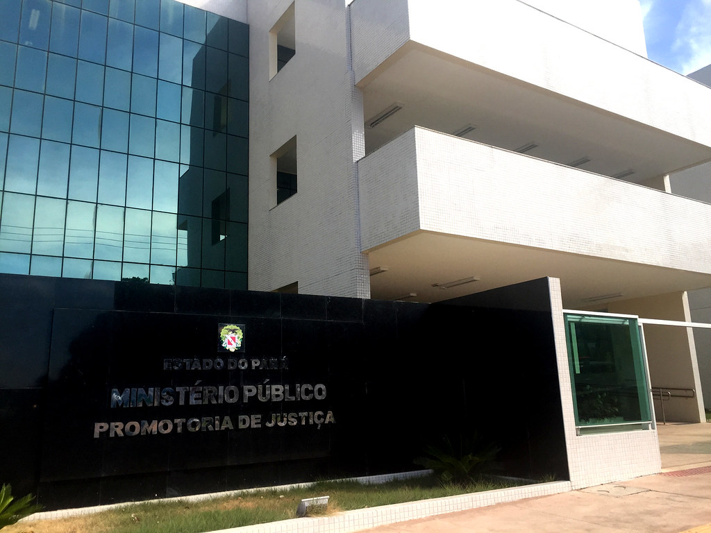 Procurador-geral revoga portaria do auxílio-moradia que estava em vigor no Pará, Ministério Público em Santarém