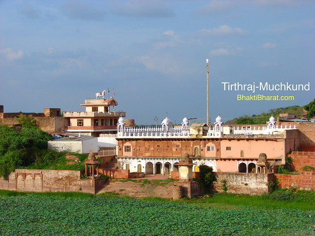 Top Famous Temples Of Dholpur Rajasthan