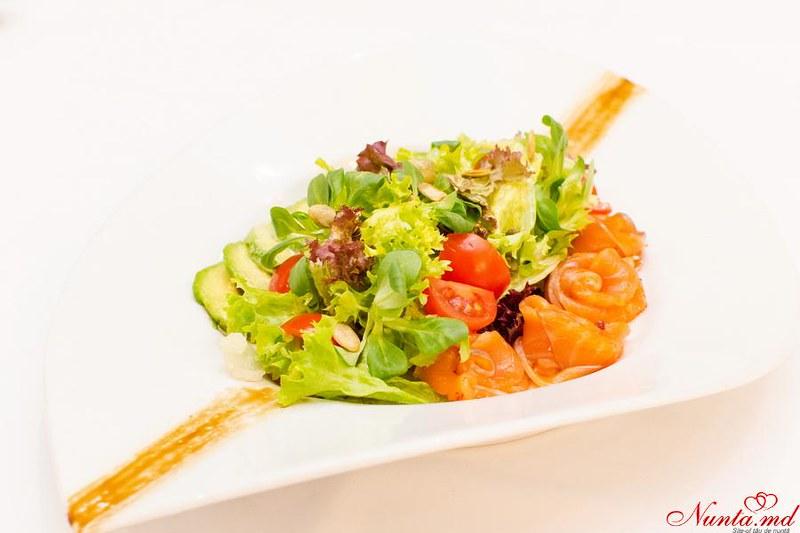 Restaurantul Vila Nouă > Foto din galeria `Meniu`