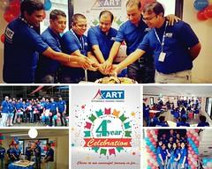 ART Affordable Housing Finance (India) LTD 4th anniversary