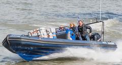 Dolphin RIB Events