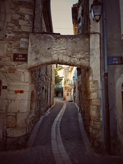 Grignan - Photo of Montbrison-sur-Lez