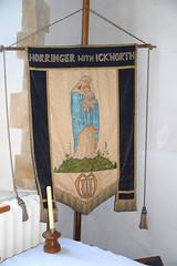 Horringer with Ickworth M U