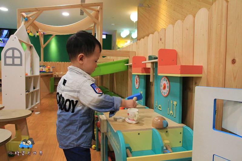 台北親子餐廳 134