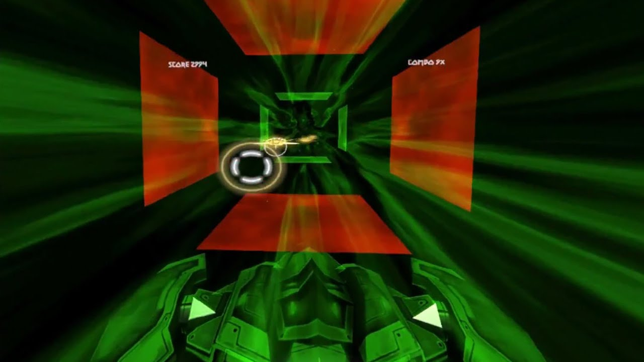 Starship Disco - Screenshot