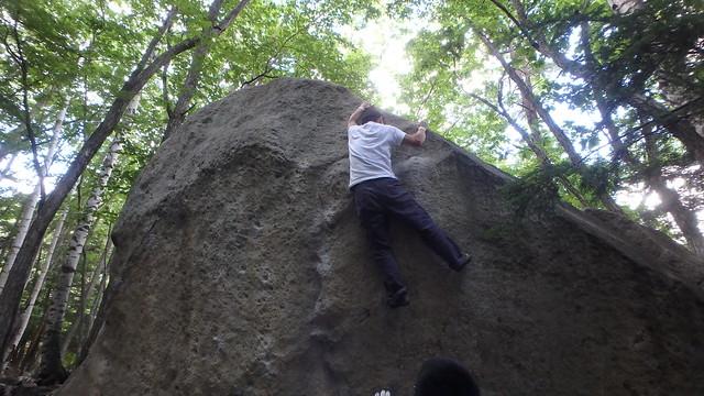 小川山ボルダー拓馬Picture (251)