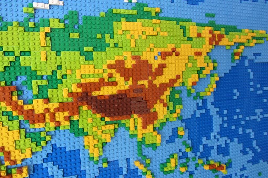 dirks LEGO world map 10 asia