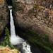 Spahats Creek Falls in Wells Gray Provincial Park, BC