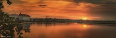 Moncton Sunrise Today