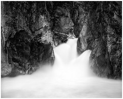 Stone Waterfall #2