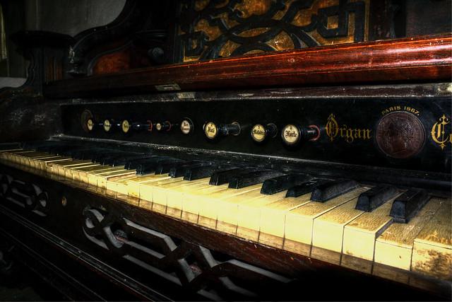 Church Organ [Explore], Nikon 1 J5, 1 NIKKOR VR 10-30mm f/3.5-5.6 PD-ZOOM
