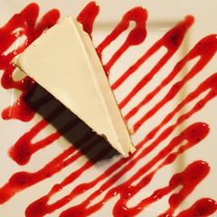 Cheesecake - Too Pretty to Eat