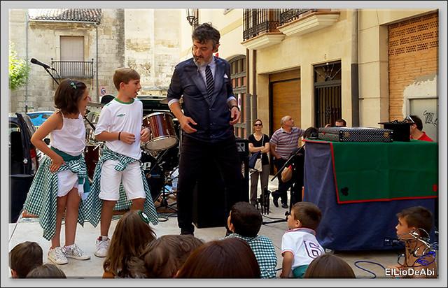 #BriviescaFiestas17 Concurso de Pinchos Los Desesperaos (2)