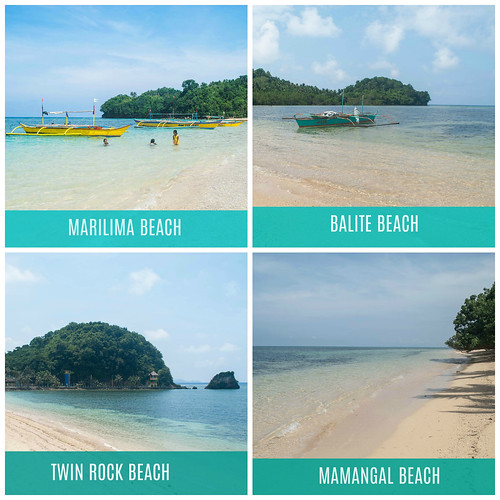 CATANDUANES VIRAC BEACHES