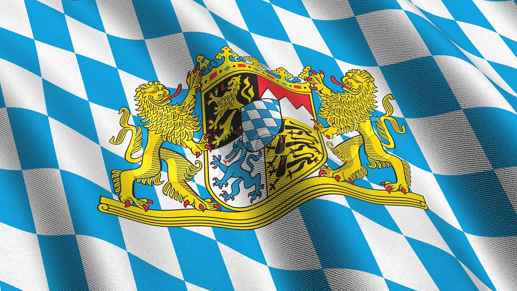 flag-bavaria-footage-000105628_prevstill