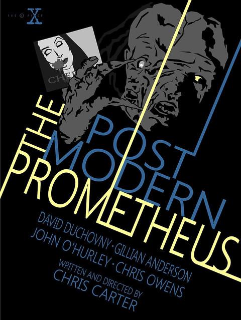 Post-Modern Prometheus -04