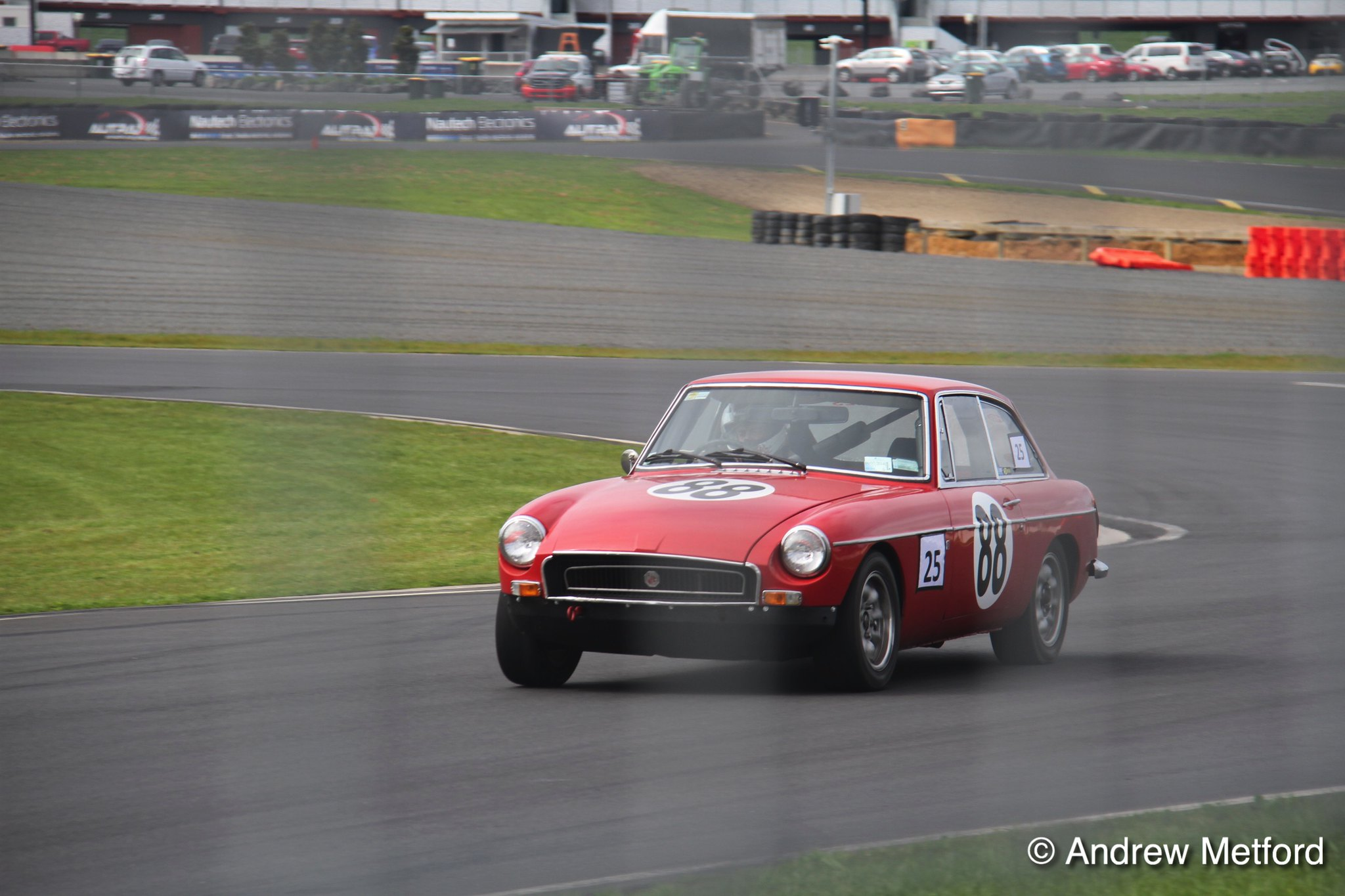 MG Car Club Auckland, New Zealand, track day 2017 - few pics : MG ...