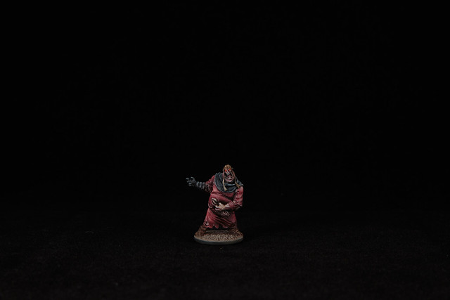 ZOMBICIDE- Black Plague - Fatty .004