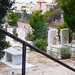 Cementerio en Caná de Galilea