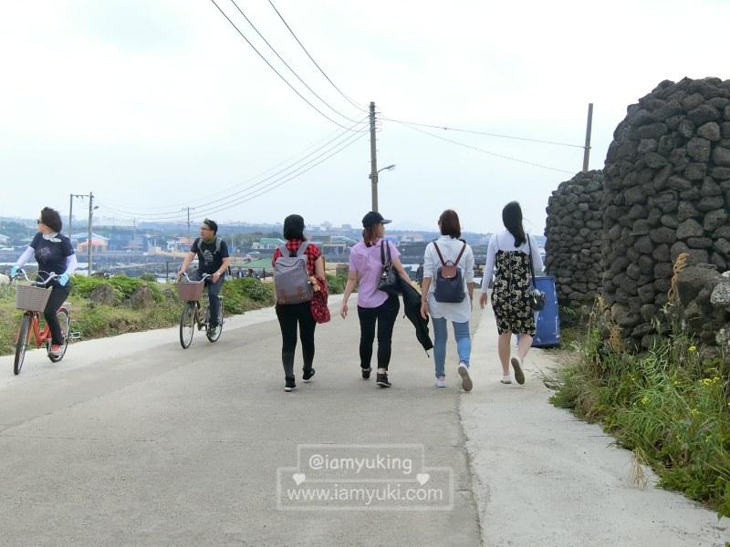 Core Travel 26Yuki Korea Jeju Island Trip