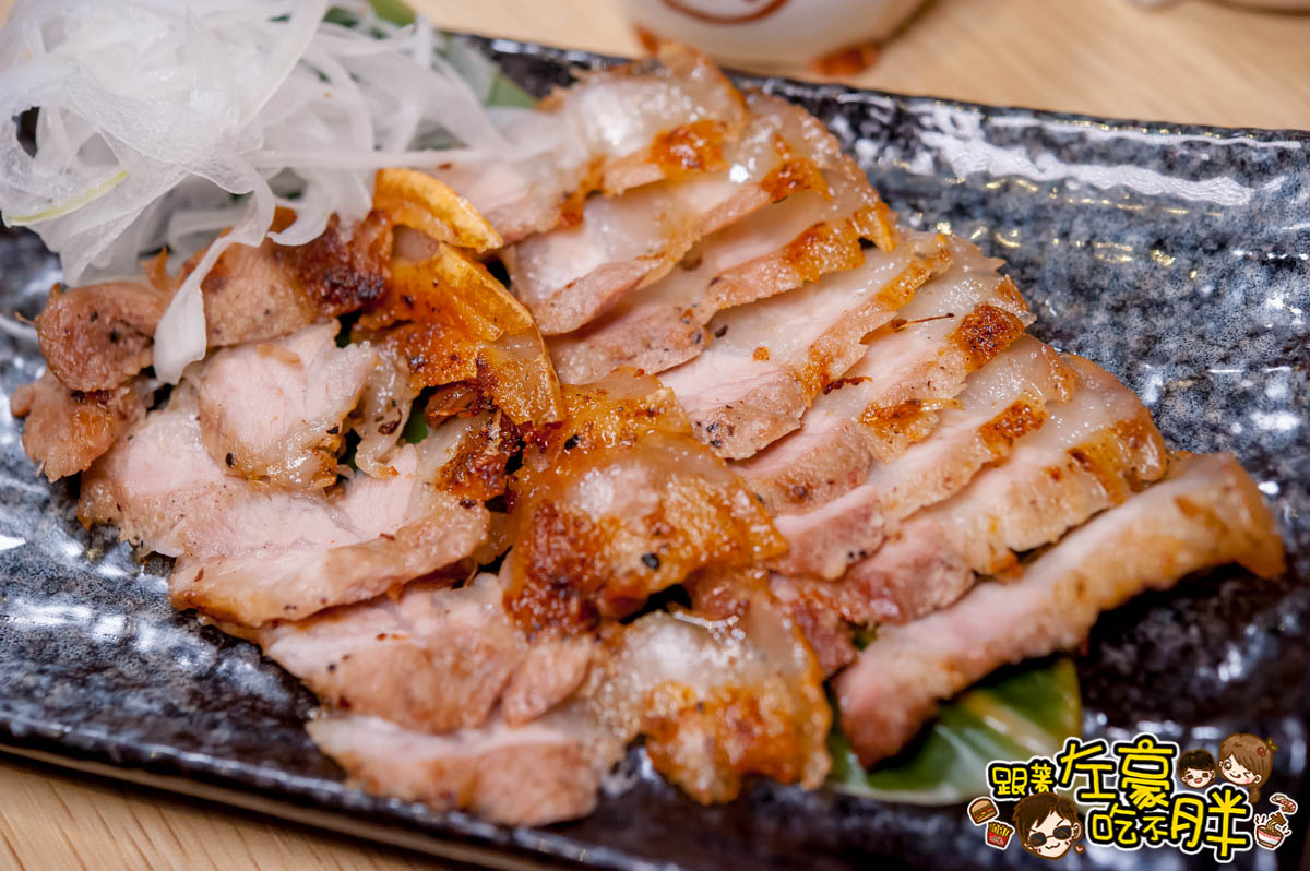 築饌日式料理丼飯壽司-39