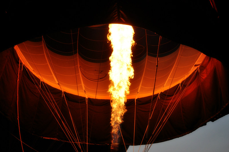 Hot Air Balloon Launch (7) @ Mt. Hope Chronicles