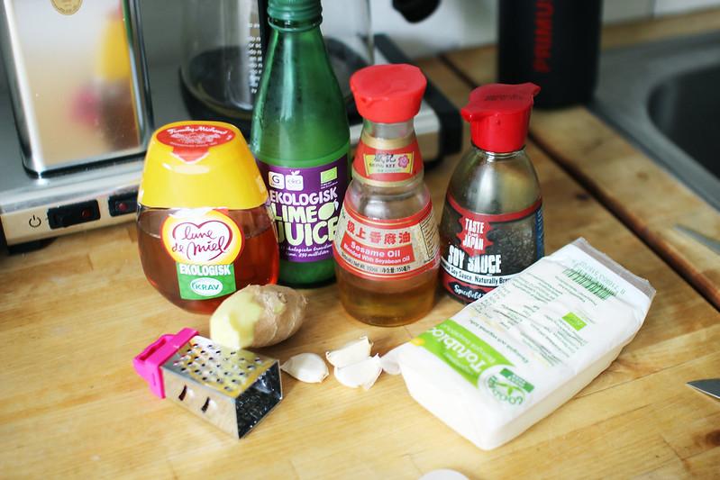 asiatisk tofugryta