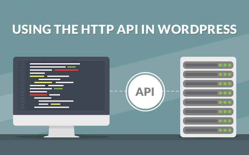 WordPress-API